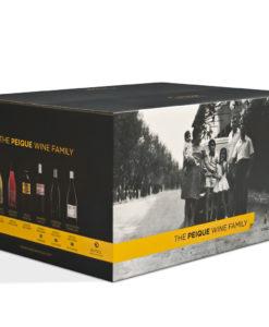 peique box